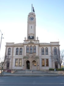 Stawell Town Hall 2