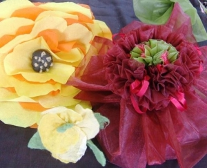 Lavers Flower