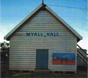Myall hall