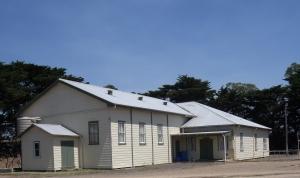 Nambrol hall