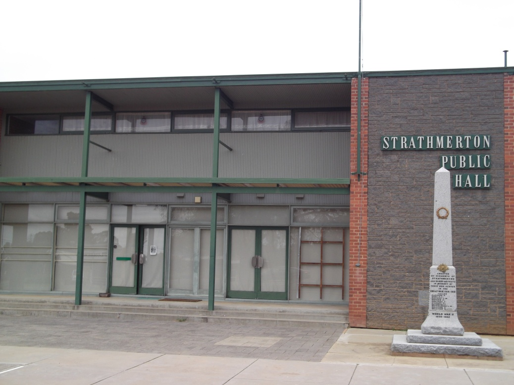 Strathmerton Hall 251