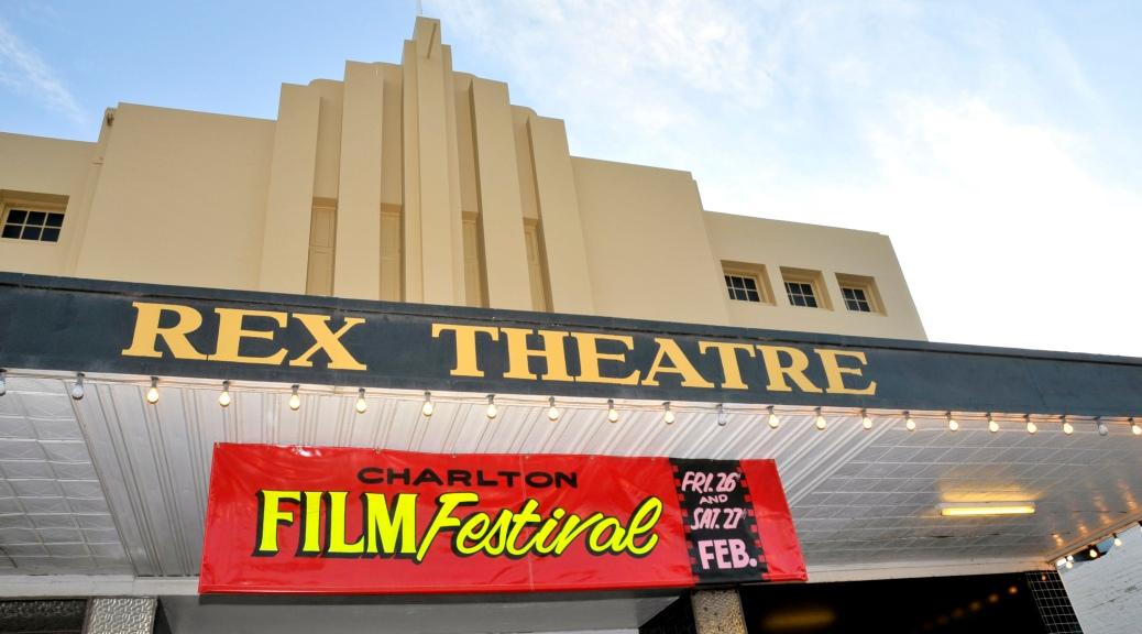 Rex Museum Charlton