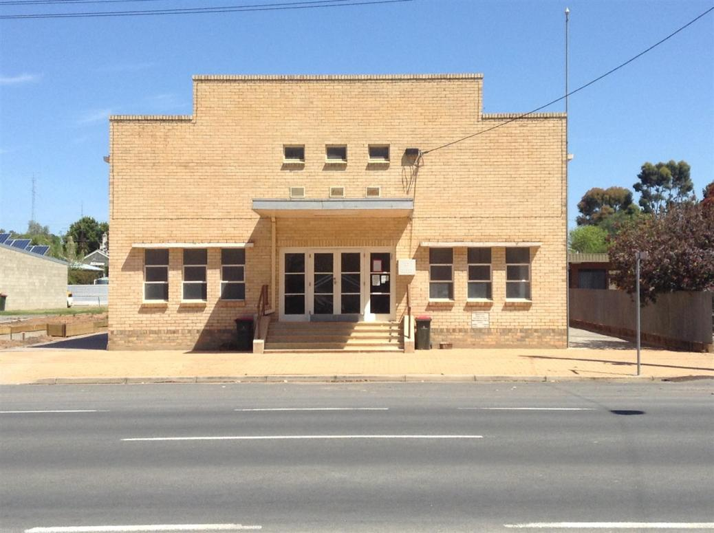 151020_ Murrayville Public Hall submitted by Geoffery Burr