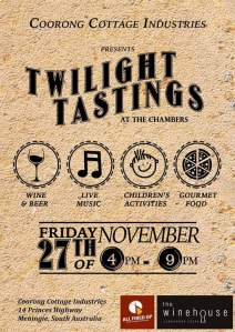 151105_ Twilight Tastings submitted by Denise Mason