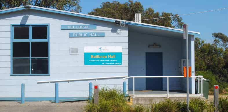 Bellbrae_Hall by Surf Coast Shire