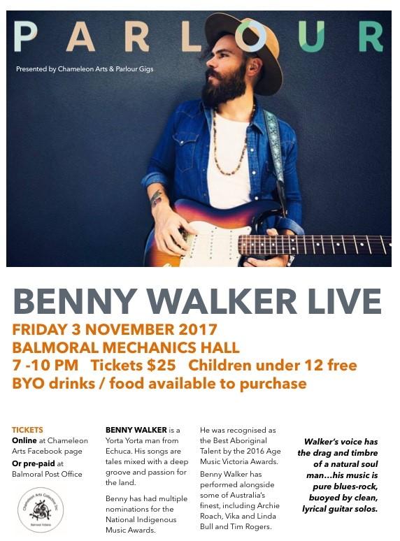 BennyWalker_Live